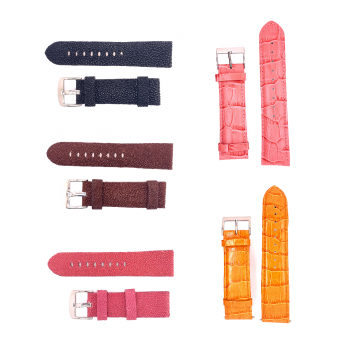 Genuine Leather Watch Straps (MIx and Match 10)